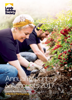 Leeds Building Society annual report 2017
