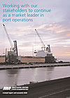 Associated British Ports Holdings annual report 2000