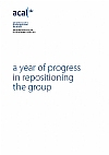 discoverIE Group (previously Acal) annual report 2010