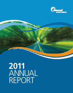 Akamai Technologies Incorporated annual report 2011