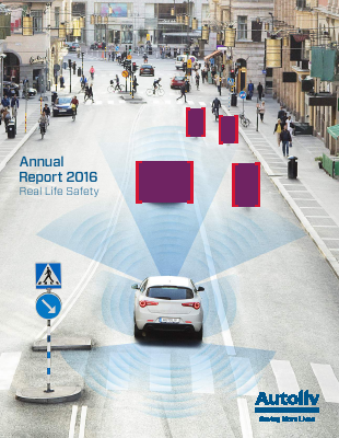 Autoliv SDB annual report 2016