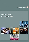 Anglo Irish Bank annual report 2008