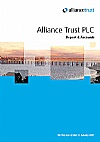 Alliance Trust annual report 2007