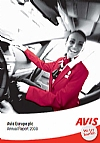 Avis Europe annual report 2008