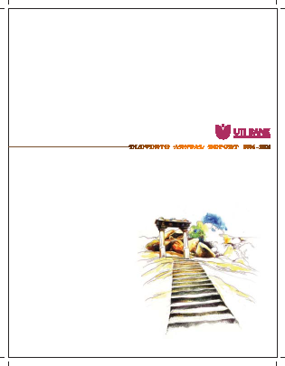 Axis Bank annual report 2005