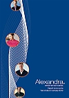 Alexandra annual report 2008