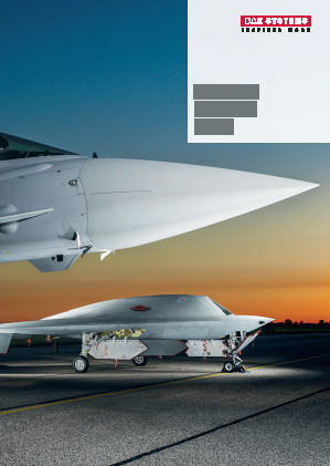 BAE Systems annual report 2014