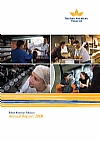 British American Tobacco annual report 2008