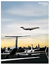 BBA Aviation Plc annual report 2008