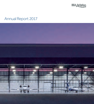 BBA Aviation Plc annual report 2017