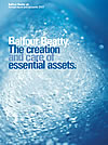 Balfour Beatty annual report 2003