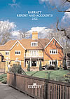 Barratt Developments Plc annual report 2002