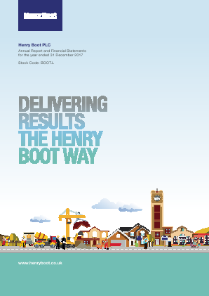 Boot(Henry) annual report 2017