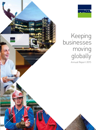 Bunzl annual report 2015