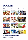 Booker Group Plc annual report 2008