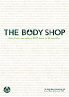 Body Shop International annual report 2004