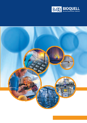 Bioquell annual report 2005
