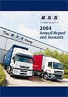 BSS annual report 2004
