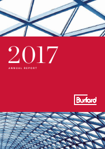 Burford Capital annual report 2017