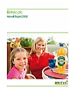 Britvic annual report 2008
