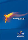 Bovis Homes Group annual report 2005