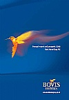 Bovis Homes Group annual report 2006