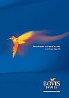 Bovis Homes Group annual report 2007