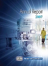 Beximco Pharmaceuticals annual report 2007