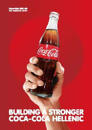 Coca-cola HBC AG annual report 2012