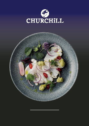 Churchill China annual report 2016