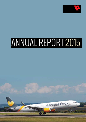 Capital Lease Aviation Plc annual report 2015