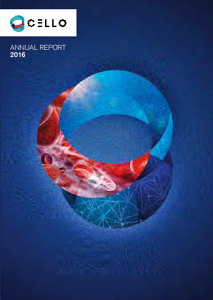 Cello Group annual report 2016