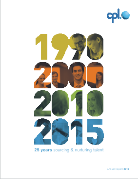 Cpl Resources annual report 2015
