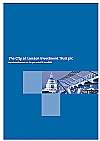 City Of London Investment Trust annual report 2006