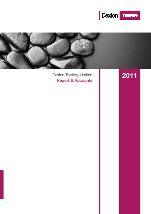 Dexion Absolute  (now Fidante Capital) annual report 2011