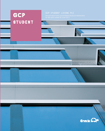 GCP Student Living Plc annual report 2017