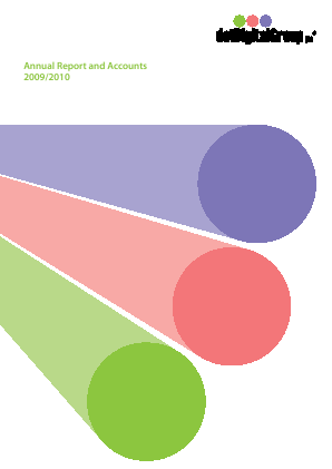 Dotdigital Group Plc annual report 2010