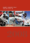 Dart Group Plc annual report 2008