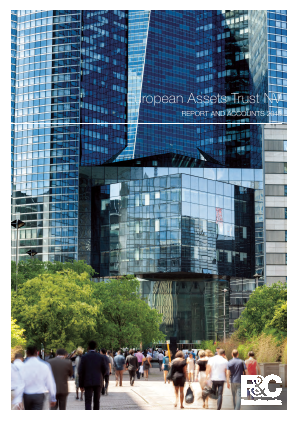 European Assets Trust NV annual report 2015
