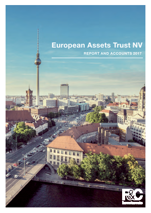 European Assets Trust NV annual report 2017