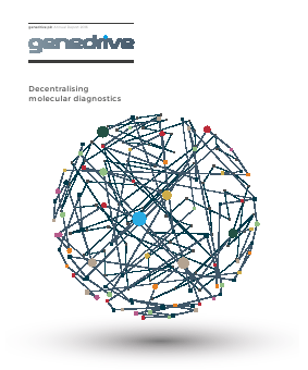 Genedrive (previously Epistem Holdings) annual report 2016