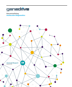 Genedrive (previously Epistem Holdings) annual report 2017