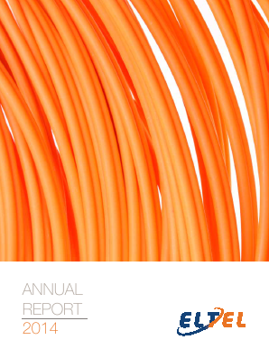 Eltel annual report 2014