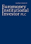 Euromoney Institutional Investor annual report 2007