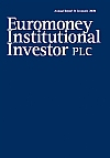 Euromoney Institutional Investor annual report 2008