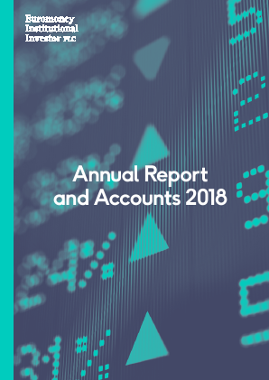 Euromoney Institutional Investor annual report 2018