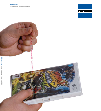 Essentra Plc annual report 2007