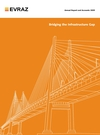 Evraz Plc annual report 2009