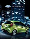 Ford Motor annual report 2008