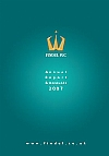 Findel annual report 2007